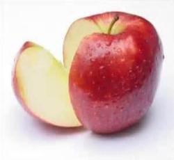 Apple - Buah Baik Untuk Rakyat Sehat